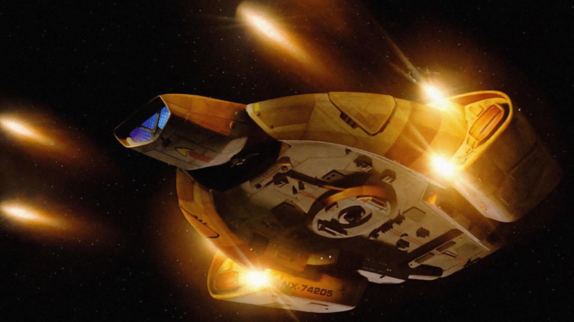 Sci Fi - Star Trek  Deep Space Nine Wallpaper