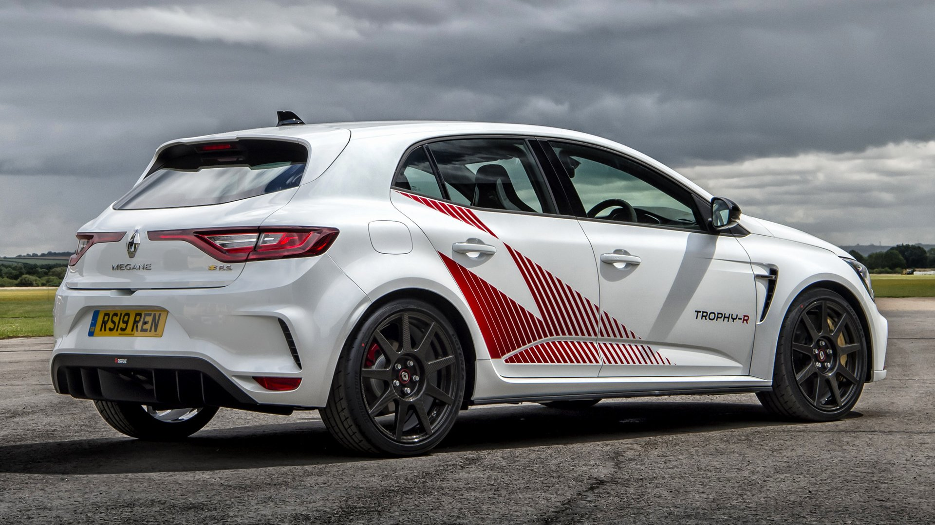 3 Renault Megane Rs Trophy R Hd Wallpapers Background Images Wallpaper Abyss
