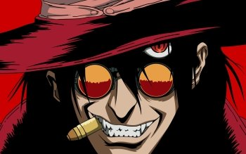 Anime - Hellsing Wallpapers and Backgrounds ID : 104258