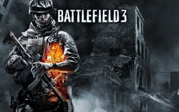 Video Game - Battlefield 3 Wallpapers and Backgrounds ID : 104308