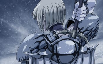 Anime - Claymore Wallpapers and Backgrounds ID : 104778