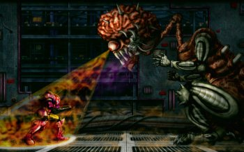 Video Game - Metroid Wallpapers and Backgrounds ID : 104844