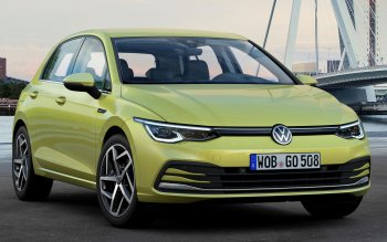 7 Volkswagen Golf Mk7 Hd Wallpapers Background Images