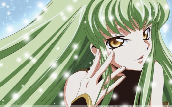 Anime - Code Geass Wallpapers and Backgrounds ID : 104904