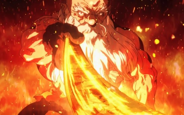 Anime Dr. Stone Kaseki HD Wallpaper | Background Image