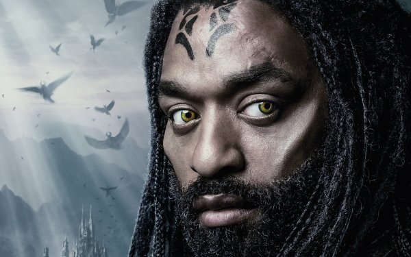 Movie Maleficent: Mistress of Evil Chiwetel Ejiofor HD Wallpaper   Background Image