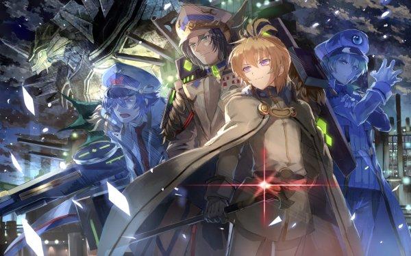 Anime Cardfight!! Vanguard HD Wallpaper   Background Image