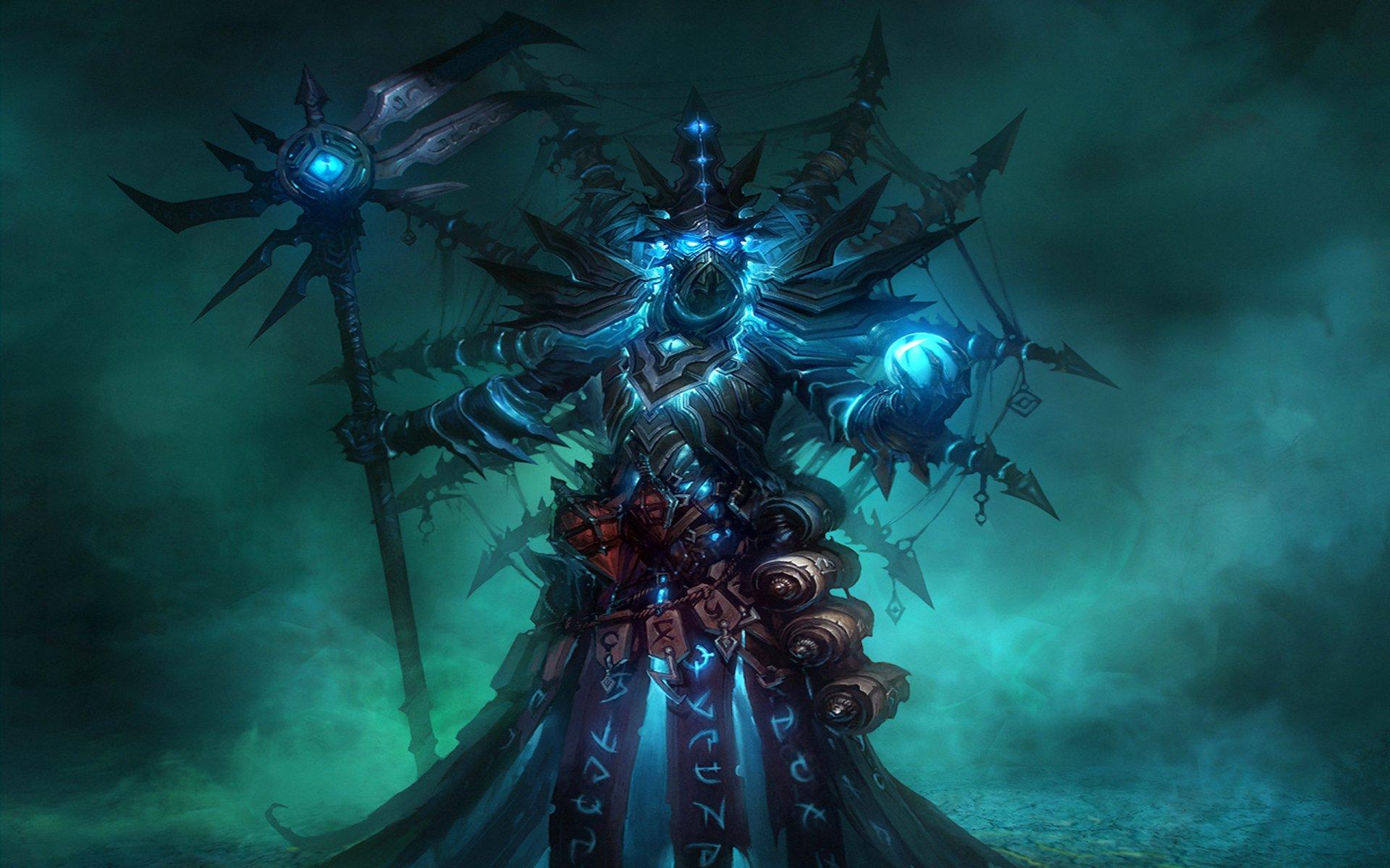 Jeux Vidéo - Warhammer  Fond d'écran