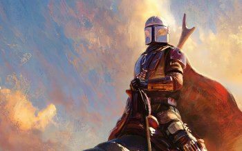 148 The Mandalorian Hd Wallpapers Background Images Wallpaper Abyss