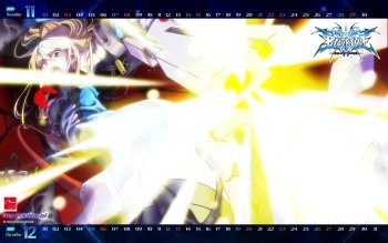 Anime - Blazblue Wallpapers and Backgrounds ID : 105186