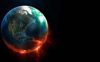 Fantascienza - Planet Wallpapers and Backgrounds ID : 105256