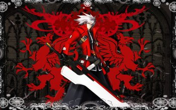 Anime - Blazblue Wallpapers and Backgrounds ID : 105278