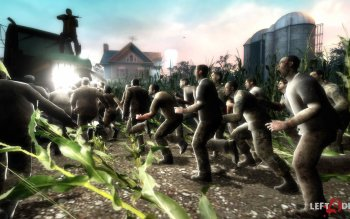 Video Game - Left 4 Dead Wallpapers and Backgrounds ID : 105288