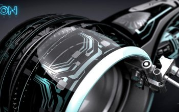 Película - TRON: Legacy Wallpapers and Backgrounds ID : 105718