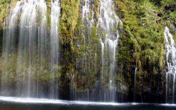 Earth - Mossbrae Falls Wallpapers and Backgrounds ID : 105804