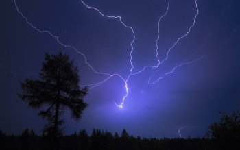 Photography - Lightning Wallpapers and Backgrounds ID : 105866