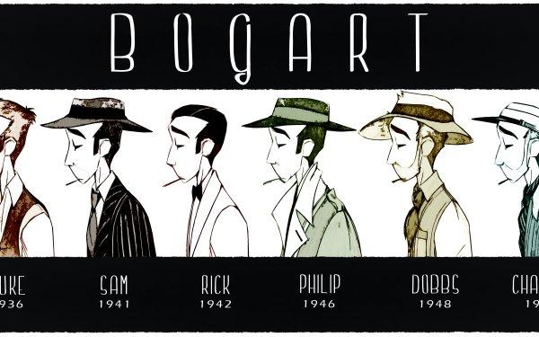 Movie Casablanca  Humphrey Bogart HD Wallpaper | Background Image