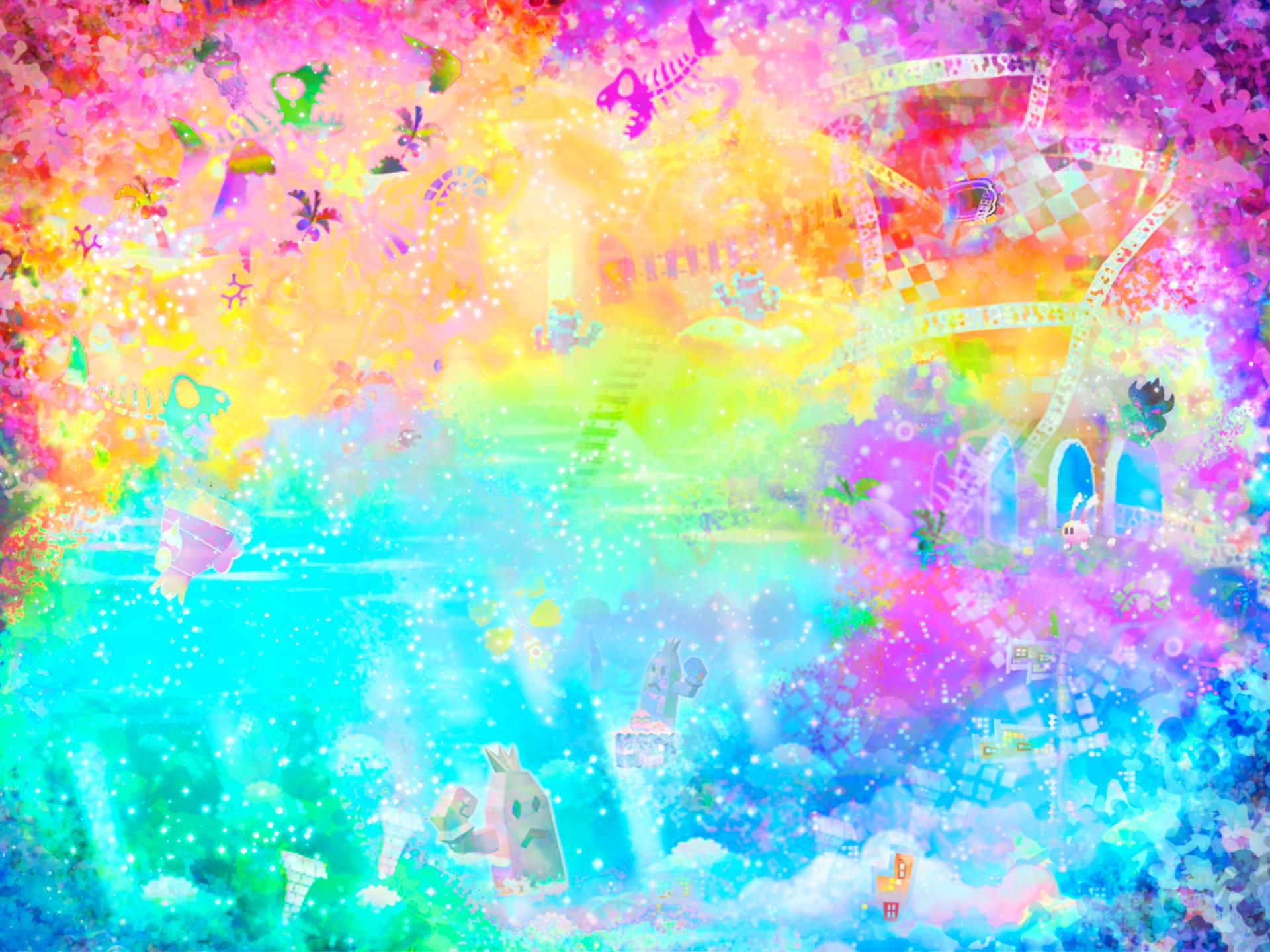1 Mario Luigi Dream Team Hd Wallpapers Background Images