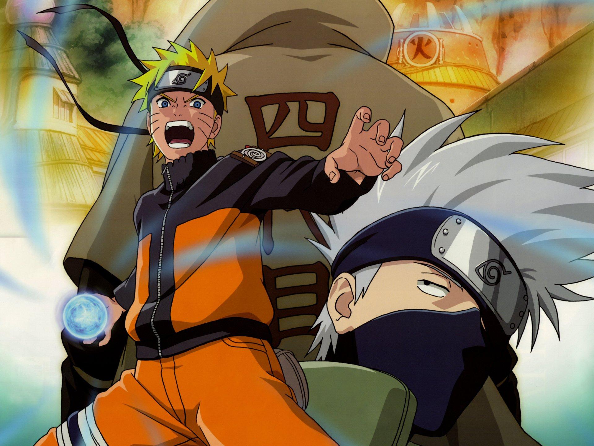 Naruto Full HD Fond d'écran and Arrière-Plan   2152x1614   ID:106868