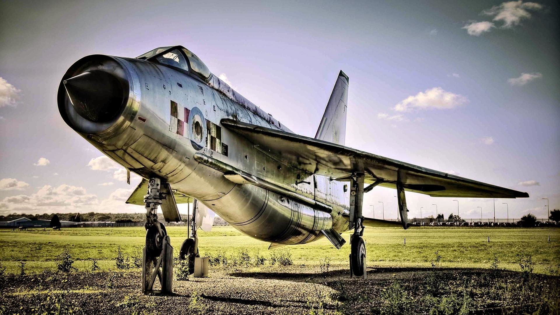 4 english electric lightning hd wallpapers background images