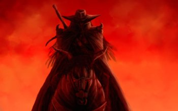 Anime - Vampire Hunter D Wallpapers and Backgrounds ID : 106206
