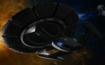 Sci Fi - Star Trek Wallpapers and Backgrounds ID : 106258