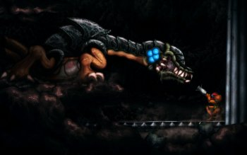 Video Game - Metroid Wallpapers and Backgrounds ID : 106494