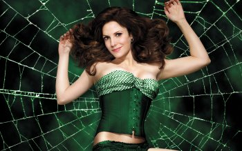 Berühmte Personen - Mary-louise Parker Wallpapers and Backgrounds ID : 106696