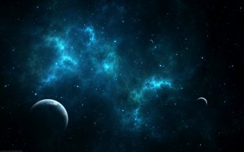 Science-Fiction - Space Wallpapers and Backgrounds ID : 106826
