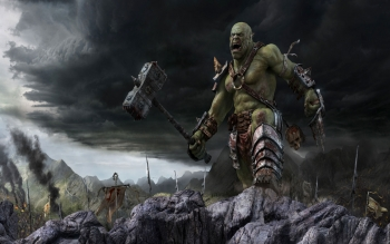 Video Game - Warhammer Wallpapers and Backgrounds ID : 106828