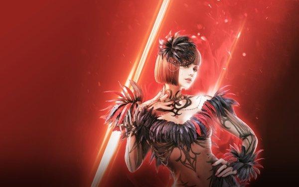 Video Game Tekken 7: Fated Retribution Tekken Anna Williams HD Wallpaper | Background Image