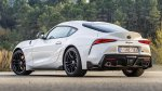 Preview GR Supra Fuji Speedway Edition