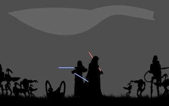 Science-Fiction - Star Wars Wallpapers and Backgrounds ID : 107098
