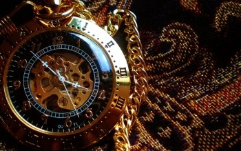 Science-Fiction - Steampunk Wallpapers and Backgrounds ID : 107174