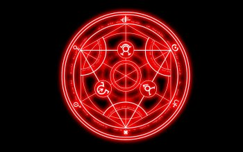 Anime - Fullmetal Alchemist Wallpapers and Backgrounds ID : 107196