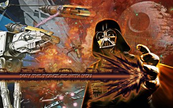 Sci Fi - Star Wars Wallpapers and Backgrounds ID : 107426