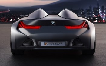 Fahrzeuge - BMW Wallpapers and Backgrounds ID : 107678