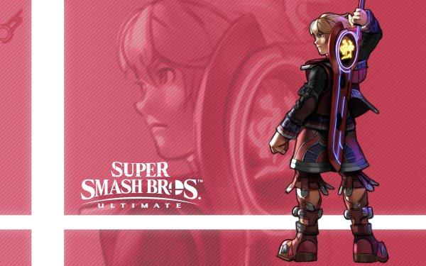 Video Game Super Smash Bros. Ultimate Shulk HD Wallpaper | Background Image