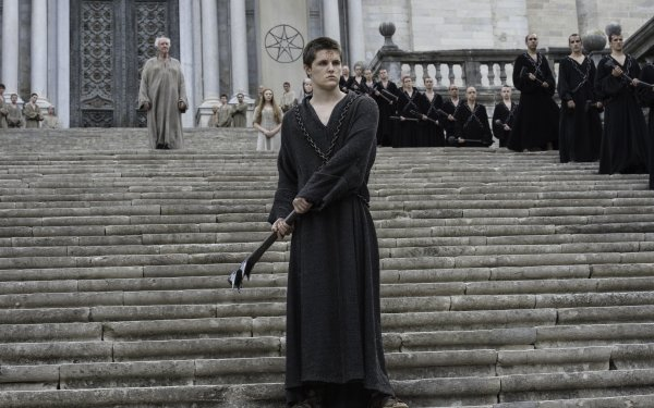 TV Show Game Of Thrones Lancel Lannister Eugene Simon HD Wallpaper | Background Image