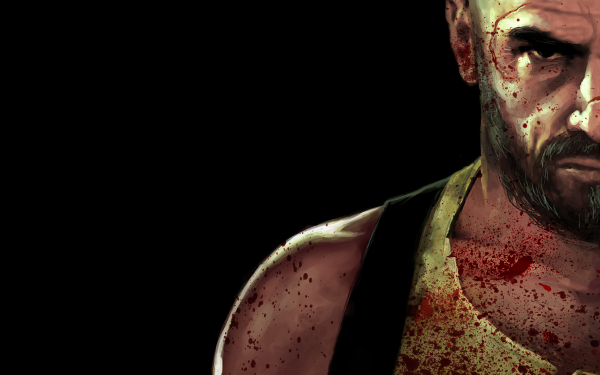 Video Game Max Payne 3 Max Payne HD Wallpaper | Background Image