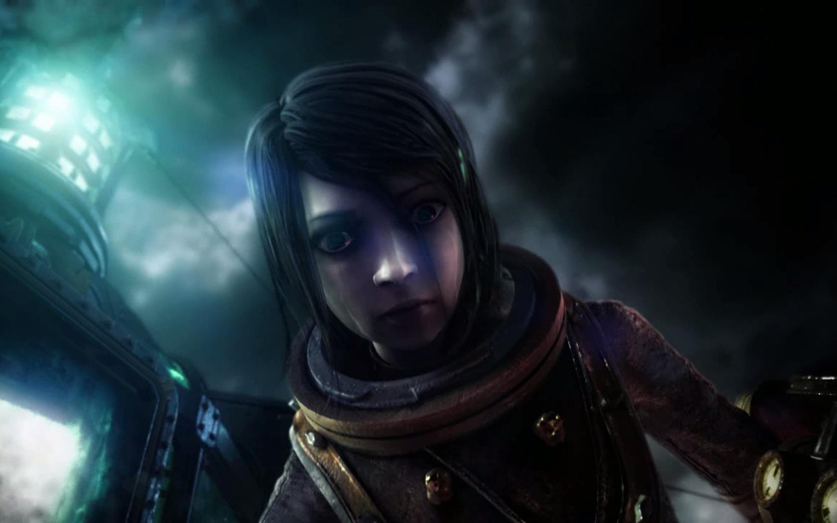 Bioshock 2 Wallpaper And Background Image