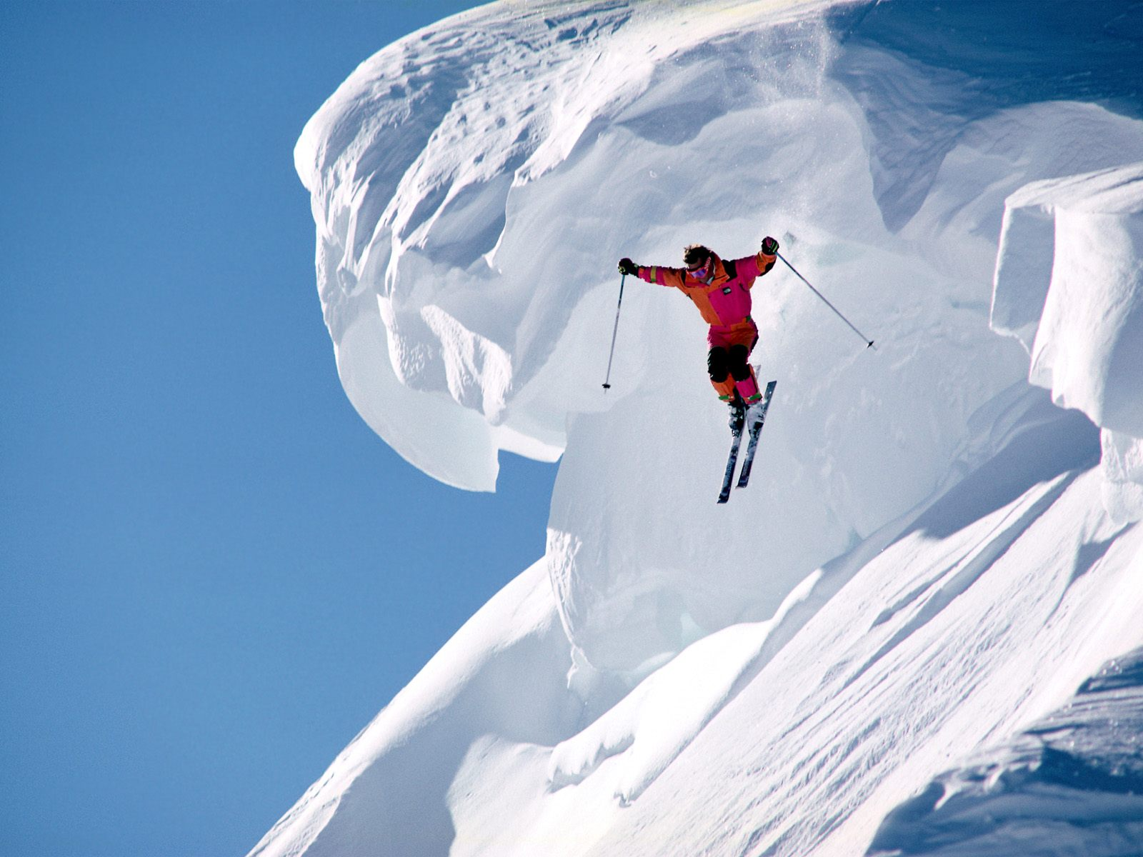 93 skiing hd wallpapers backgrounds wallpaper abyss - Ski wallpaper ...