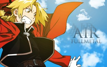 Anime - Fullmetal Alchemist Wallpapers and Backgrounds ID : 108046