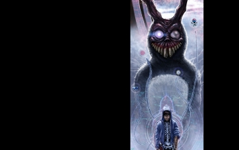 Movie - Donnie Darko Wallpapers and Backgrounds ID : 10814