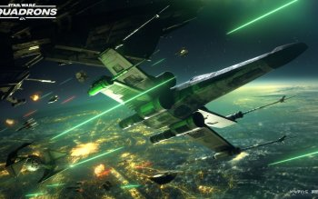 10 4k Ultra Hd Star Wars Squadrons Wallpapers Background Images Wallpaper Abyss