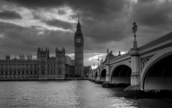 Man Made - Big Ben Wallpapers and Backgrounds ID : 108306