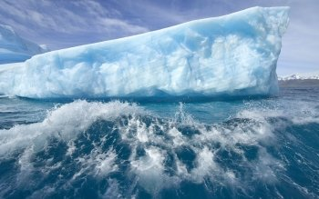 Jorden - Iceberg Wallpapers and Backgrounds ID : 108318