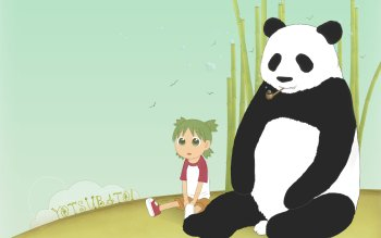 Anime - Yotsuba Wallpapers and Backgrounds ID : 108716