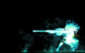 Anime - Gunslinger Girl Wallpapers and Backgrounds ID : 108736