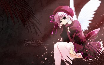 Anime - Angel Wallpapers and Backgrounds ID : 108756
